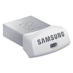 Pamięć USB Samsung FIT 32GB (MUF-32BB/EU) Biały