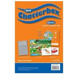 New Chatterbox Starter: Teacher's Resource Pack