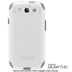 OtterBox Commuter - Etui Samsung GALAXY S4 (biały) Odbiór osobisty w ponad 40 miastach lub kurier 24h