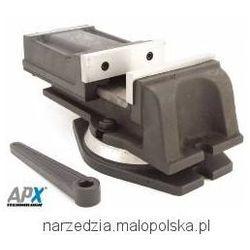 I/AZ/O/125/100 APX Imadło maszynowe żeliwne I/AZ/O/125/100 + obrotnica gratis