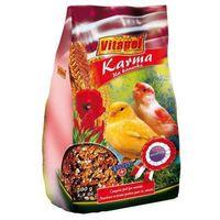 VITAPOL pokarm dla kanarka 500g