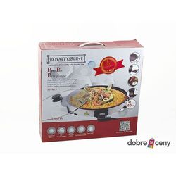 Patelnia Party Pan Royalty Line 40cm