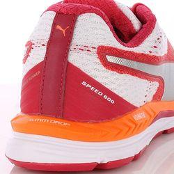 buty do biegania damskie PUMA SPEED 600 IGNITE / 188789-01 Promocja (-43%)