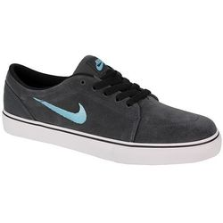 buty Nike SB Satire - Anthracite/Clearwater/White/Black