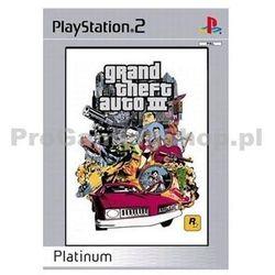 Grand Theft Auto 3 (PS2)