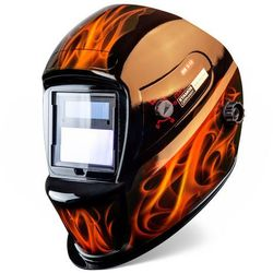 Maska spawalnicza Stamos Germany Firestarter 500
