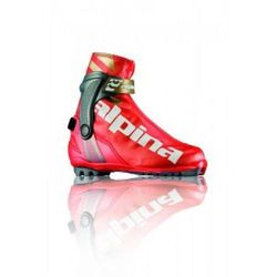 Buty na biegówki E Jr