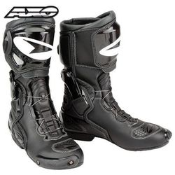 Buty szosowe AXO ARAGON 2 czarne