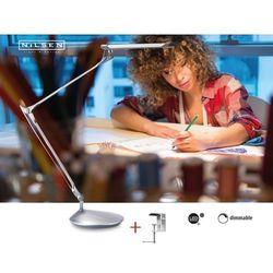 Lampa biurkowa , kreślarska LED SORO
