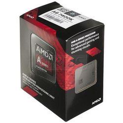 Procesor AMD APU A6-7400k 3.9Ghz BOX (FM2+) BE - AD740KYBJABOX