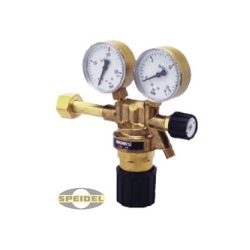 Reduktor ciśnienia gazu