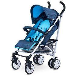 Wózek spacerowy Moby niebieski