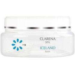 Clarena SPA ICELAND BALM Balsam nawilżający do ciała (2530)