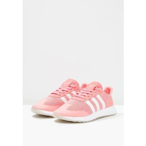 Buty originals flashback w by9307 różowy marki Adidas