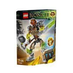 Lego® BIONICLE Zestawy pohatu — zjednoczyciel.kamienia 71306