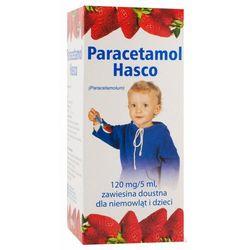 PARACETAMOL zawiesina 150 g