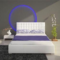 ISABELLE łóżko tapicerowane 180x 200 - 180 x 200 cm
