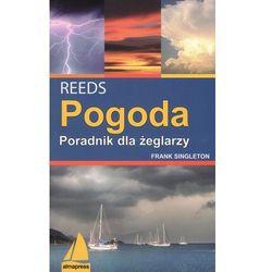 REEDS Pogoda - Wysyłka od 3,99 - porównuj ceny z wysyłką (opr. miękka)
