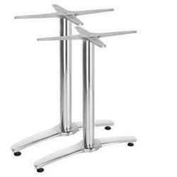 Podstawa do stołu podwójna | (H)110mm