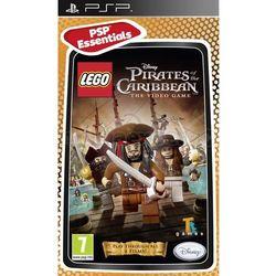 LEGO Piraci z Karaibów (PSP)