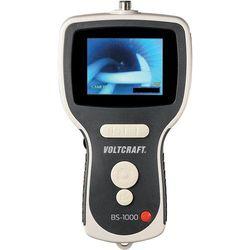 Kamera inspekcyjna, endoskop techniczny VOLTCRAFT BS-1000T, bez sondy