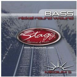 Stagg BA-4525 5S