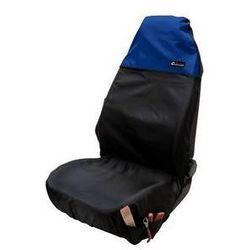 Pokrowce na siedzenia Compass do ochrony przedniego siedzenia, zmywalny