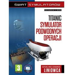 Titanic Symulator Podwodnych Operacji (PC)
