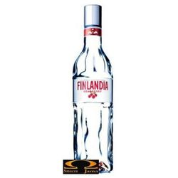 Wódka Finlandia Cranberry Miniaturka 0,05l
