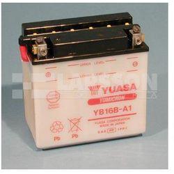 Akumulator Yumicron YUASA YB16B-A1 1110177 Suzuki VS 800, Moto Guzzi Daytona 1000