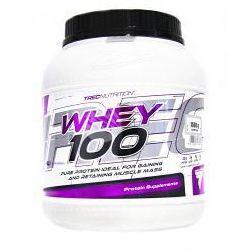 Trec Whey 100 Pina Colada odżywka białkowa 1500g