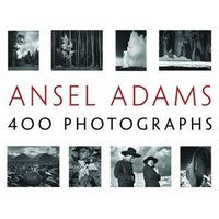 Ansel Adams' 400 Photographs (opr. twarda)