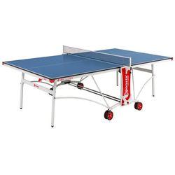 Stół do tenisa stołowego Sponeta S3-87i - niebieski
