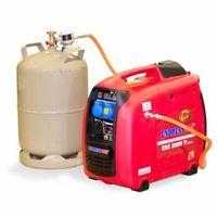 Agregat prądotwórczy jednofazowy Endress ESE 2000 T Silent Gas -DARMOWA DOSTAWA-RATY-LEASING-