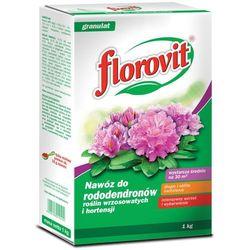 Nawóz FLOROVIT dla Rododendronów 1kg