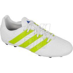 Buty piłkarskie adidas ACE 16.4 FxG Jr AF5035