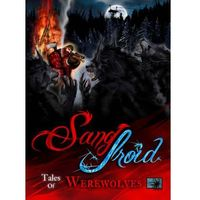 Sang-Froid Tales of Werewolves (PC)