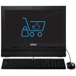 MSI AP1622ET 1037U/4GB/500/DVD-RW DOS