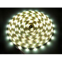 LED line Profesjonalna taśma LED 150 SMD 3528 w powłoce silikonowej IP65 biała neutralna 240089