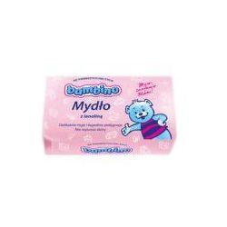 Mydło Bambino z lanoliną dla dzieci 100 g