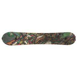 Snowboardy XV Magtek Split + Plum Locks Wielobarwny 159