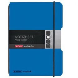 Notes Herlitz my.book Flex 11361573 A6/40k. kratka