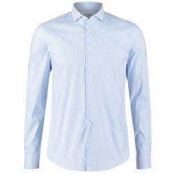 CK Calvin Klein NORWICH SLIM FIT Koszula biznesowa light blue