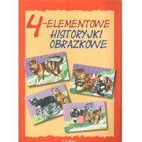 4-ELEMENTOWE HISTORYJKI OBRAZKOWE
