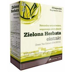 Zielona Herbata - 60 kaps
