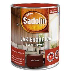Lakierobejca Ekskluzywna Palisander 2,5L Sadolin