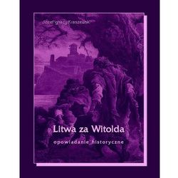 EBOOK Litwa za Witolda