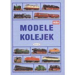 Modele kolejek - Praca zbiorowa (opr. twarda)