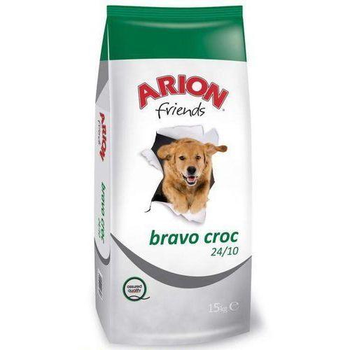 Arion Bravo Croc 24/10 20kg
