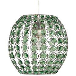Lampa Wisząca CANDELLUX Rica 31-02556 Zielony + Linka 85-10523 + DARMOWY TRANSPORT!